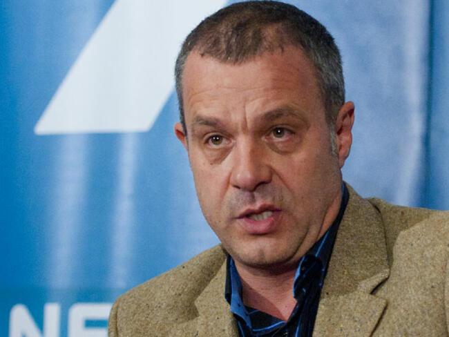 Емил Кошлуков става водещ по БНТ от понеделник