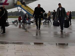 Френска компания стана концесионер на летище Белград