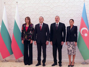 Азерски компании искат да газифицират домакинствата в България